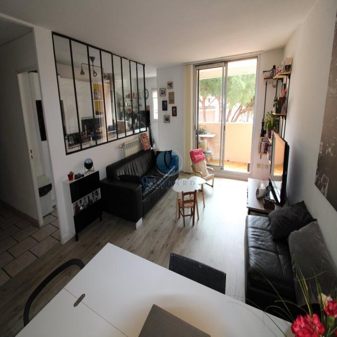 Offres de vente Appartement Fréjus (83600)
